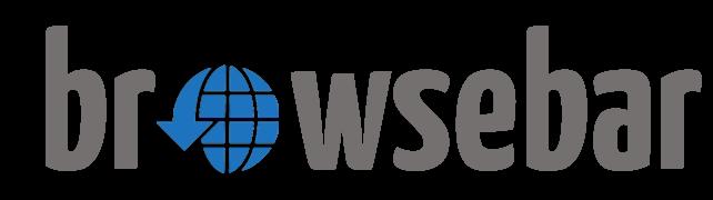 browsebar - Logo
